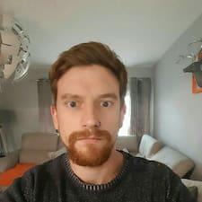 Profilo utente di Johnathon