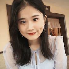 Perfil do usuário de 燕红