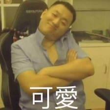 Profil utilisateur de 烨儿