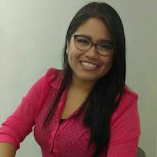 Lynda Vanessa felhasználói profilja
