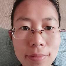 导琦 User Profile