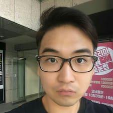 Profilo utente di Jinwang