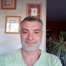 Profilo utente di Joël