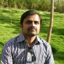 Nutzerprofil von Vishal
