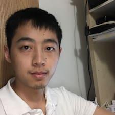 Profil utilisateur de Menglong