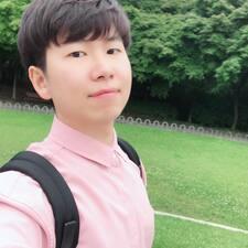 Nutzerprofil von SangKyu