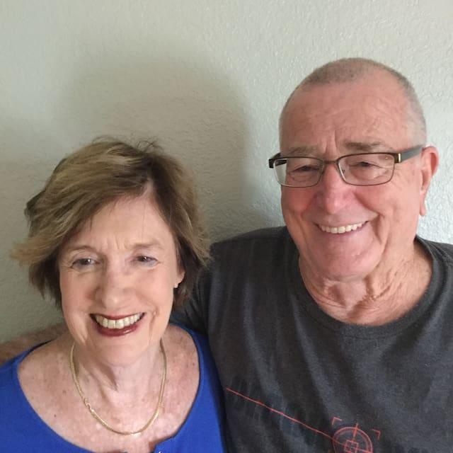 Larry & Betsyさんのプロフィール