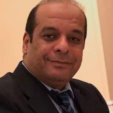 Profilo utente di Talal