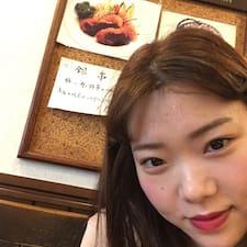 Nutzerprofil von 현주