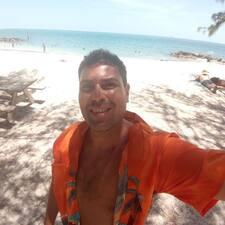 Jorge Alejandro felhasználói profilja