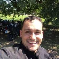 Rangel felhasználói profilja