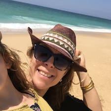Marie-Aimee User Profile