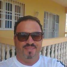 Gebruikersprofiel Albino Mendes Cabral