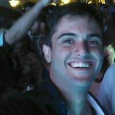 Profil utilisateur de Célio