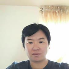 Sungsoo的用戶個人資料