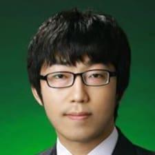 Profilo utente di Taeyeong