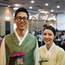Joong Wook Brugerprofil