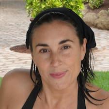 Rosa Brugerprofil
