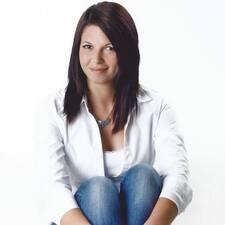 Lisa-Maria - Profil Użytkownika