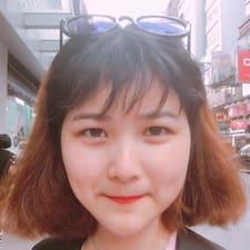 凯丽 - Profil Użytkownika