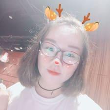 怡情 User Profile
