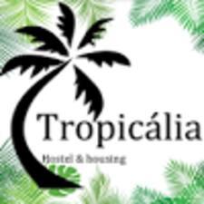 โพรไฟล์ผู้ใช้ Tropicália