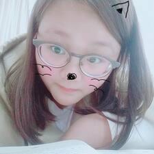 Perfil do utilizador de 越瑶