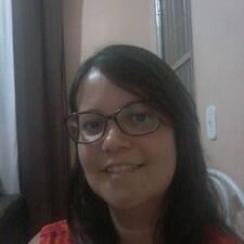 Profil utilisateur de Roselane