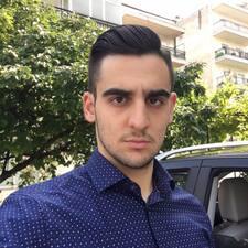 Αλεξανδροσ - Profil Użytkownika