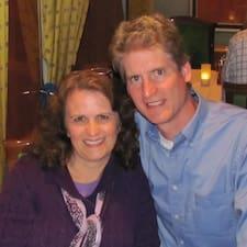 Tom & Cindy felhasználói profilja