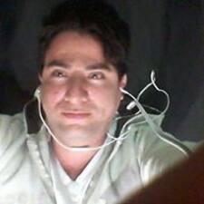 Rigoberto Ivan - Profil Użytkownika