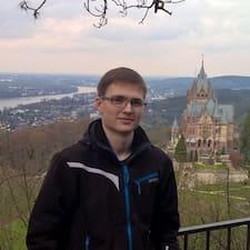 Profilo utente di Nikolai