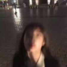 Profilo utente di 应伊婷