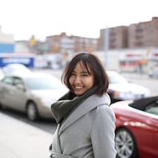 Xiaoning - Profil Użytkownika