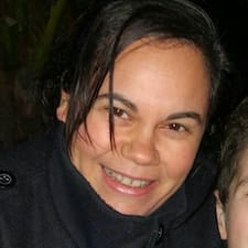 María的用户个人资料
