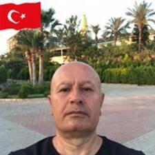 Halil User Profile