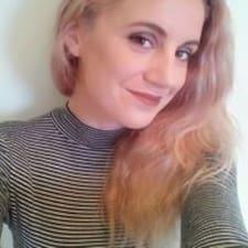 Courtney User Profile