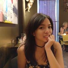 Johanna Marie User Profile