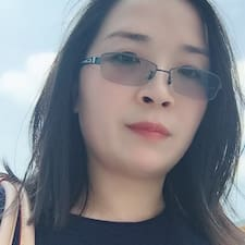Gebruikersprofiel 婉萍