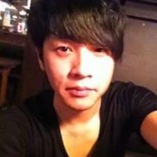 MyoungHo User Profile