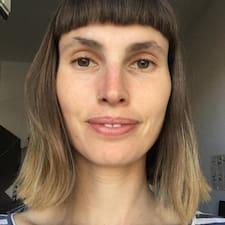 Profil utilisateur de Yael