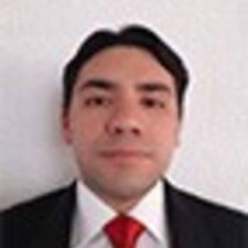 Profil utilisateur de Luis Federico