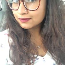 Profil utilisateur de Rahmina