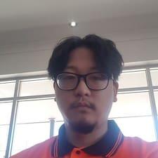 Профиль пользователя 화창