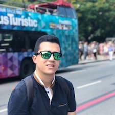 Sergio Leonardo Kullanıcı Profili