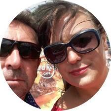 Donna And Mark User Profile