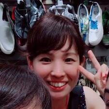 โพรไฟล์ผู้ใช้ Yumi
