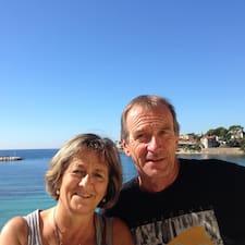 Muriel Et Gérard User Profile