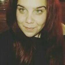Profil Pengguna Ana Rita