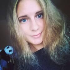 โพรไฟล์ผู้ใช้ Ksenia